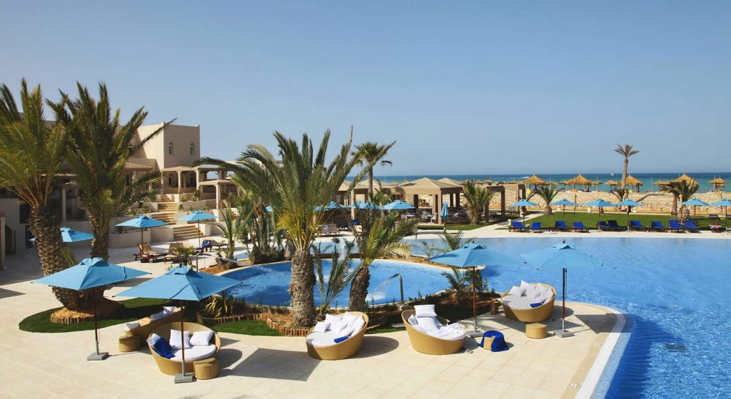 Tui Hotel Playa Golf Mallorca
